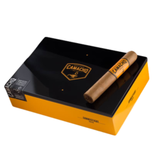Camacho Connecticut 6 x 60 Box 20